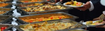 Compass group Belgique sert 100.000 repas par jour