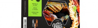 Pittman Seafoods launches Chez Vous quality label