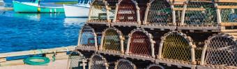 PEI garandeert duurzaamheid van iconische kreeftenvangst op het eiland