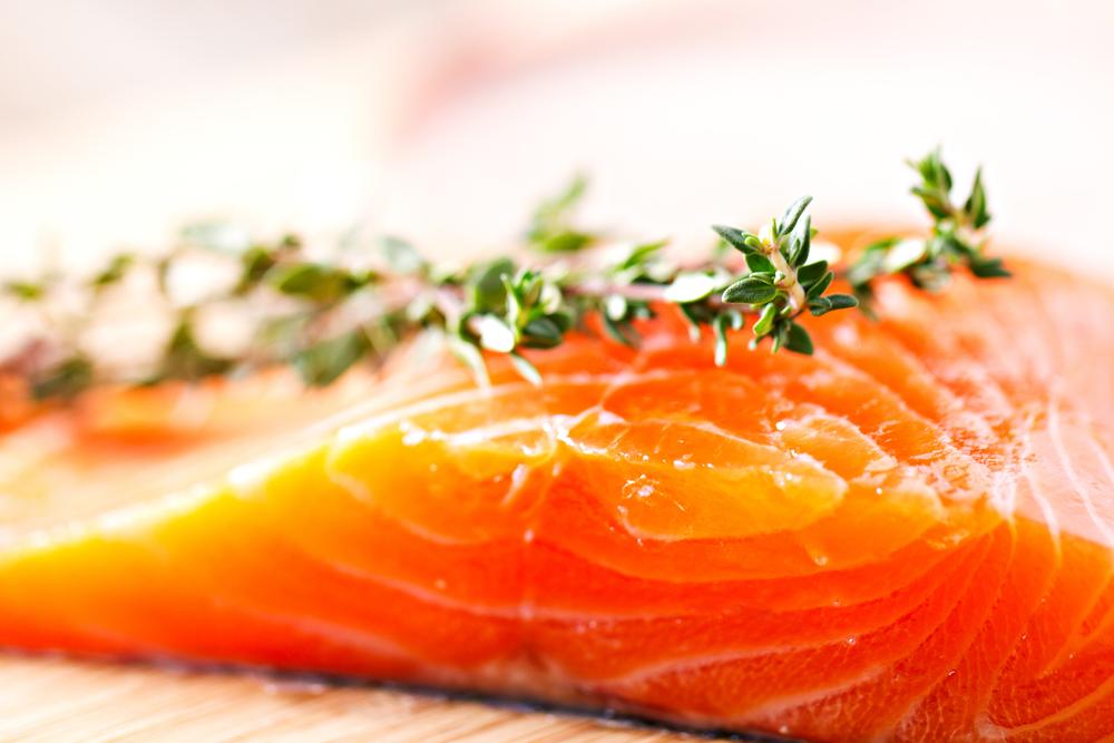 Производство лосося в Чили  резко снизится из-за новых экологических стандартов