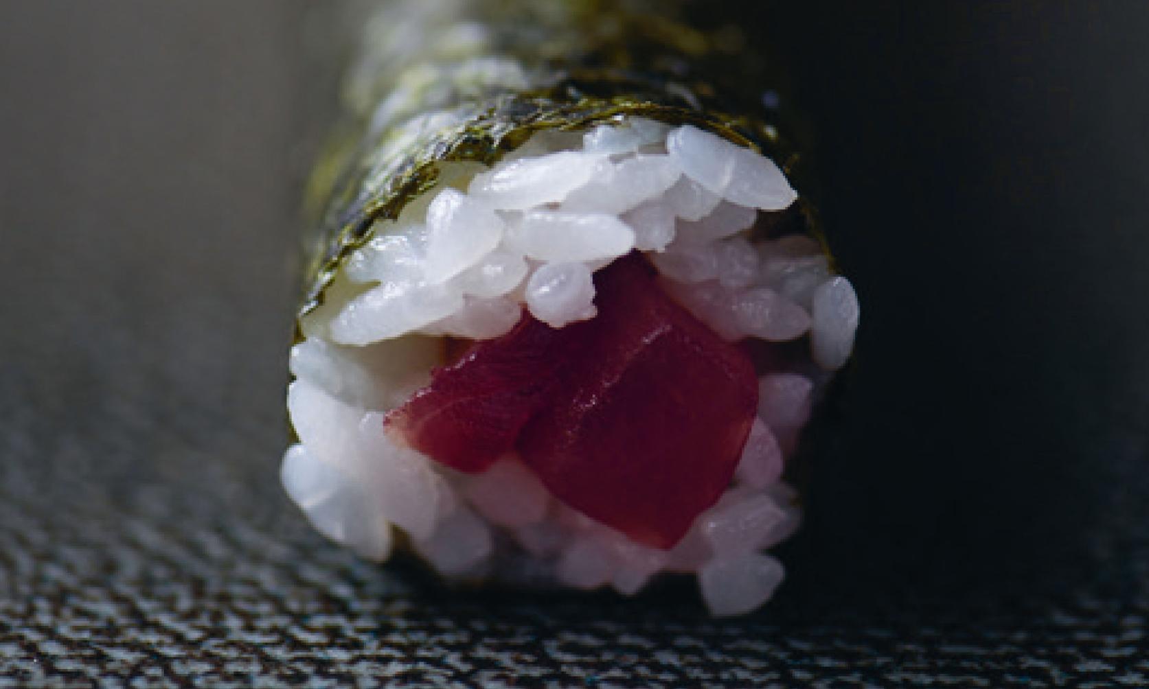 Ivan verhelle la cuisine japonaise dans votre salle manger for Salle a manger japonaise