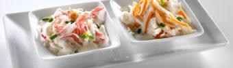 Surimi: Viel mehr als nur ein Krabben-Stick