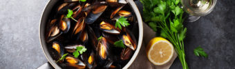 Moules : l'autre industrie aquacole du Chili