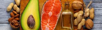 Was ist das Besondere an Omega-3-Fettsäuren?
