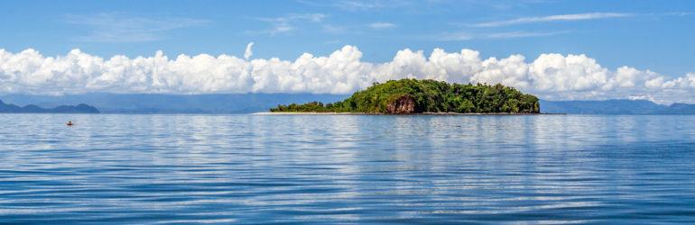 Meeresschutsgebiete