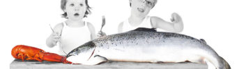 Die wesentliche Rolle von Fisch und Meeresfrüchten bei der Ernährung der Welt