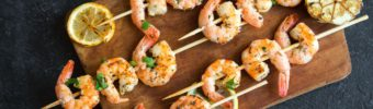 Shrimp or prawn, wild or farmed: what's the difference?