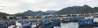 Ons bezoek aan Vietnam