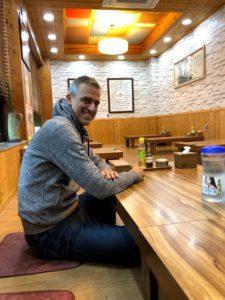 Pittman trip to Asia