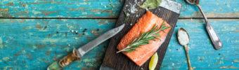 Explication des prix du saumon atlantique