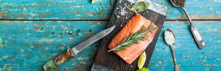 des prix du saumon atlantique