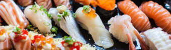 Understanding the sushi phenomenon and how it continues to shape the seafood landscape