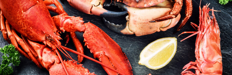 seafood benefits